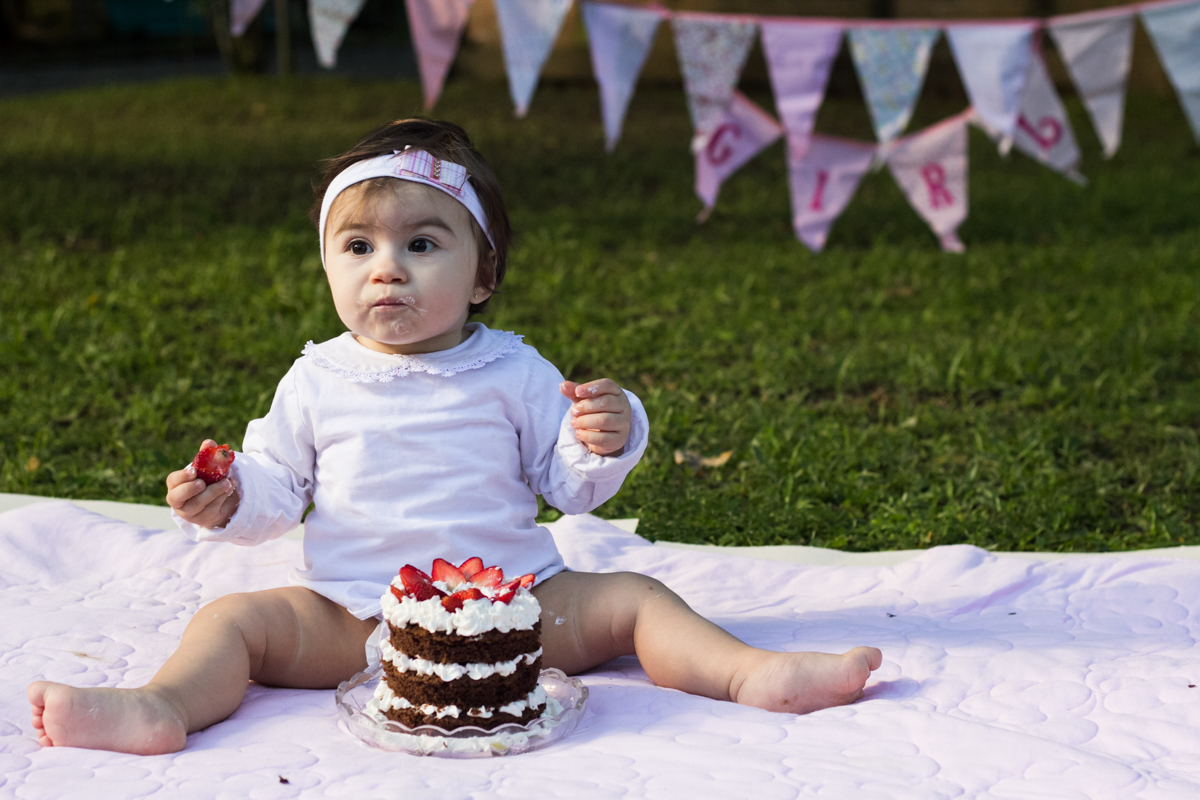 Foto de Ariela - Smash The Cake
