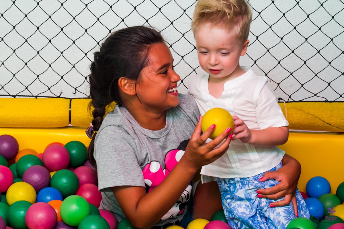 bebê brincando, festa infantil, foto de aniversário infantil, joinville