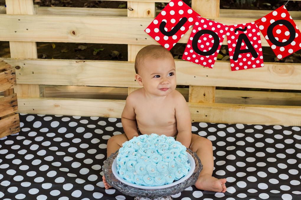 smash the cake, joinville, aline paim fotografia, ensaio bebê, ensaio externo com bolo,