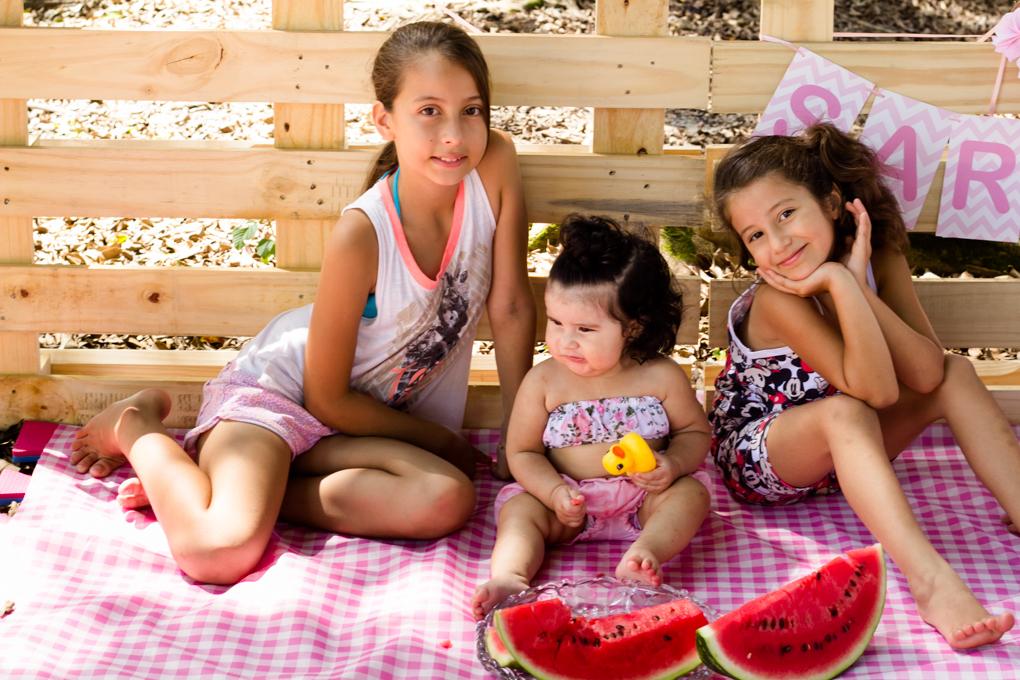 Ensaio Smash The Fruit, aline paim fotografia, ensaio externo, fotografia de familia, fotografo em joinville, irmãs, ensaio fotográfico irmãs, 3 irmãs