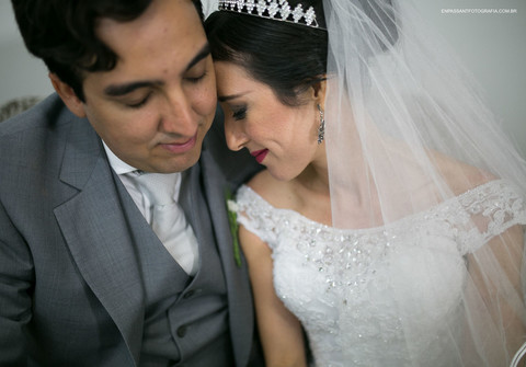 Casamentos de Wanessa + Alexandre