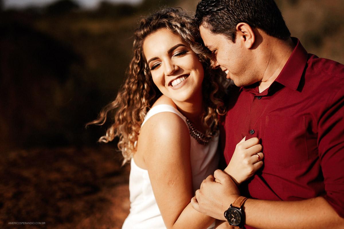Foto de Ana e Paulo