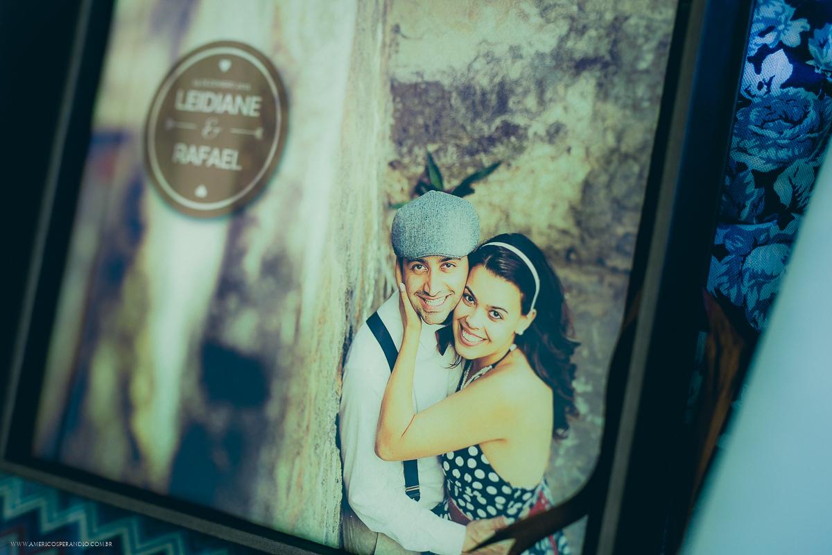 Foto de Álbum Leidiane e Rafael
