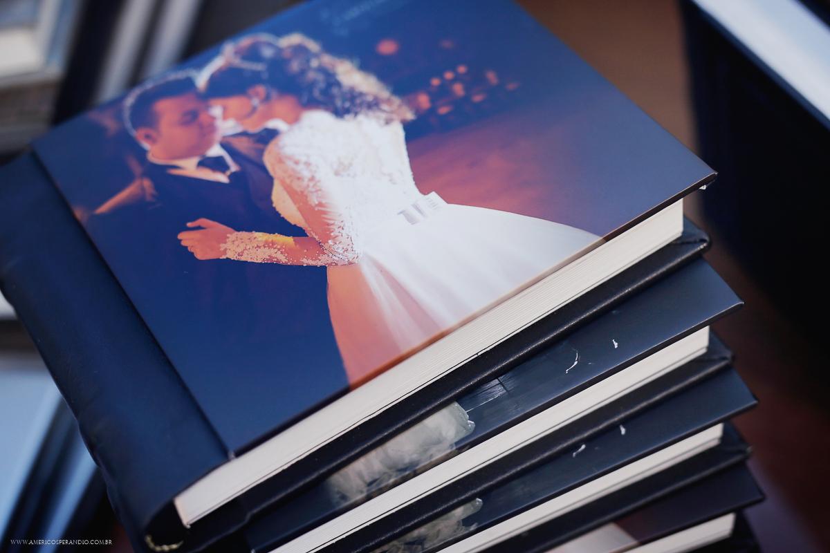 Foto de Álbuns de Casamento
