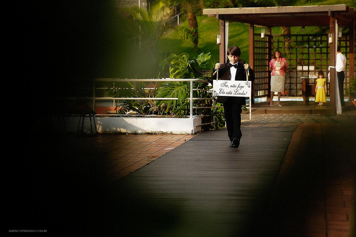 Chacara Recanto do Sol, americo sperandio, fotos de casamento, placas para casamento