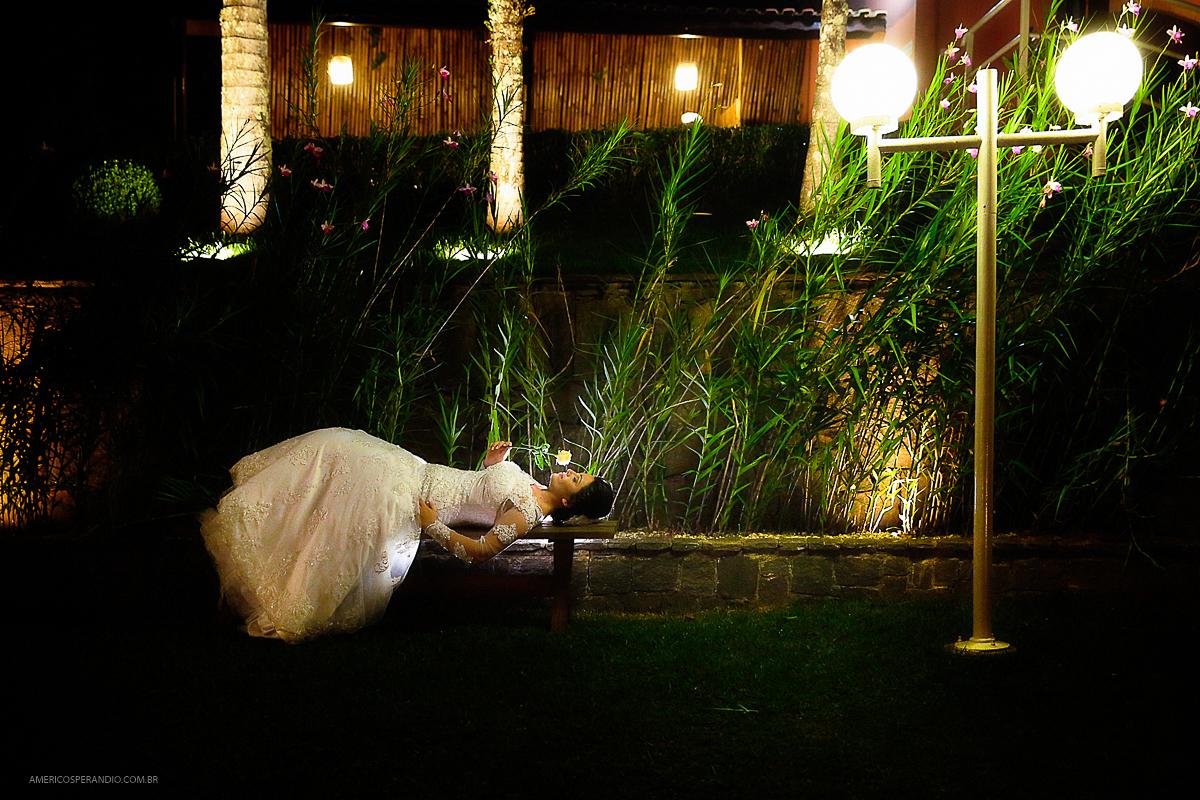 americo sperandio, fotos para casamento, casamento em chacara, vestido de noiva, noiva classica