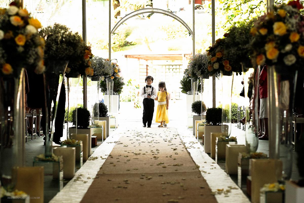 Chacara Recanto do Sol, americo sperandio, fotos de casamento, roupa para pagens