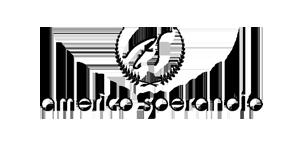Logotipo de Americo Sperandio