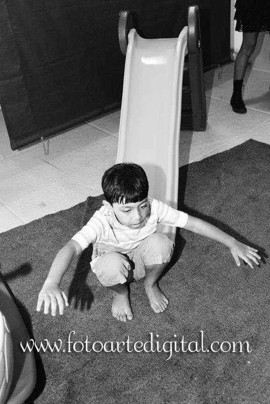 Foto de 5 Anos de Gustavo
