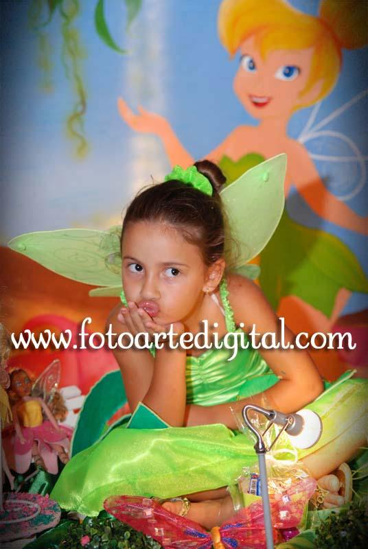 Foto de 6 Anos de Maria Clara