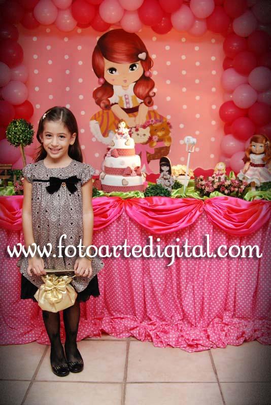 Foto de 7 Anos de Isabela
