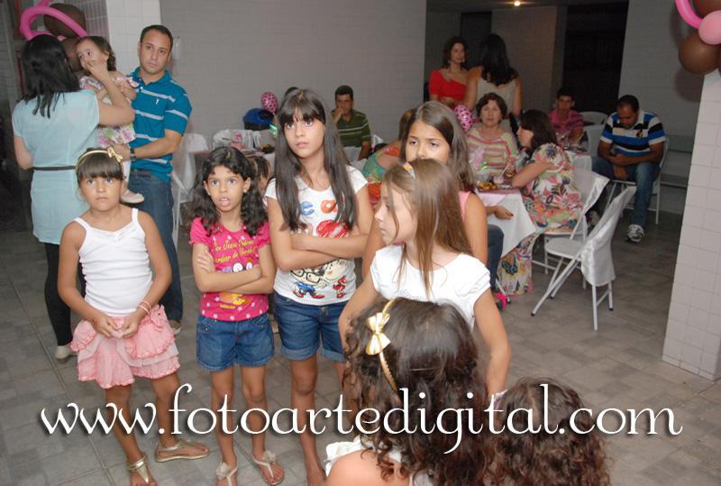 Foto de 8 Anos de Maria Luiza