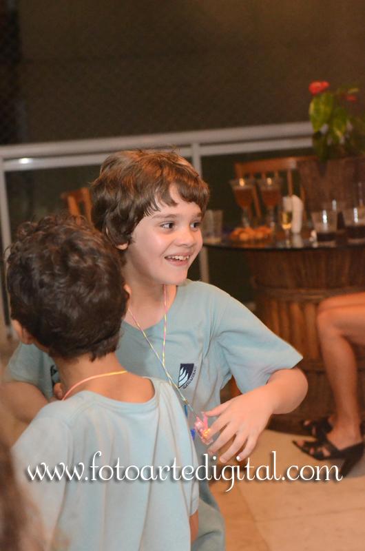 Foto de 9 Anos de Maria Eduarda