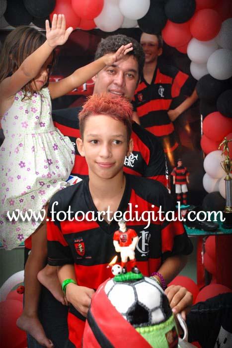 Foto de 11 Anos de Felipe