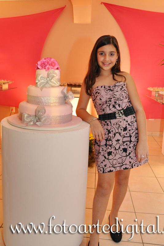 Foto de 10 Anos de Julia