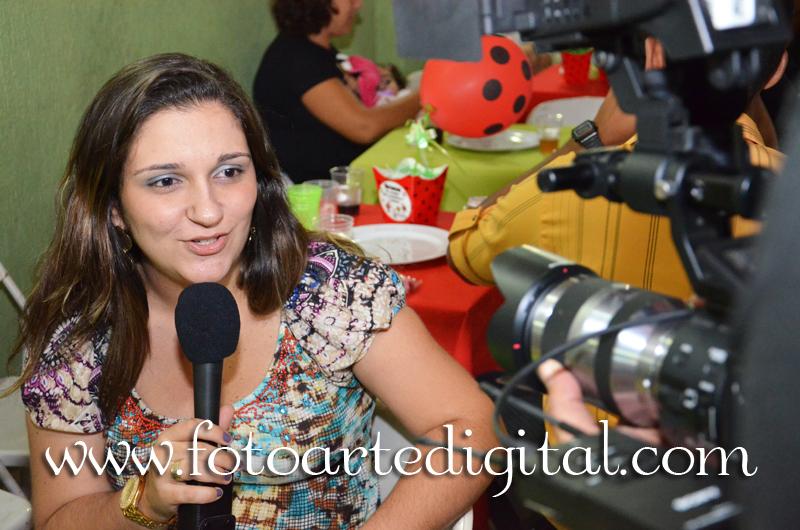 Foto de 1 Ano de Bruna Botelho