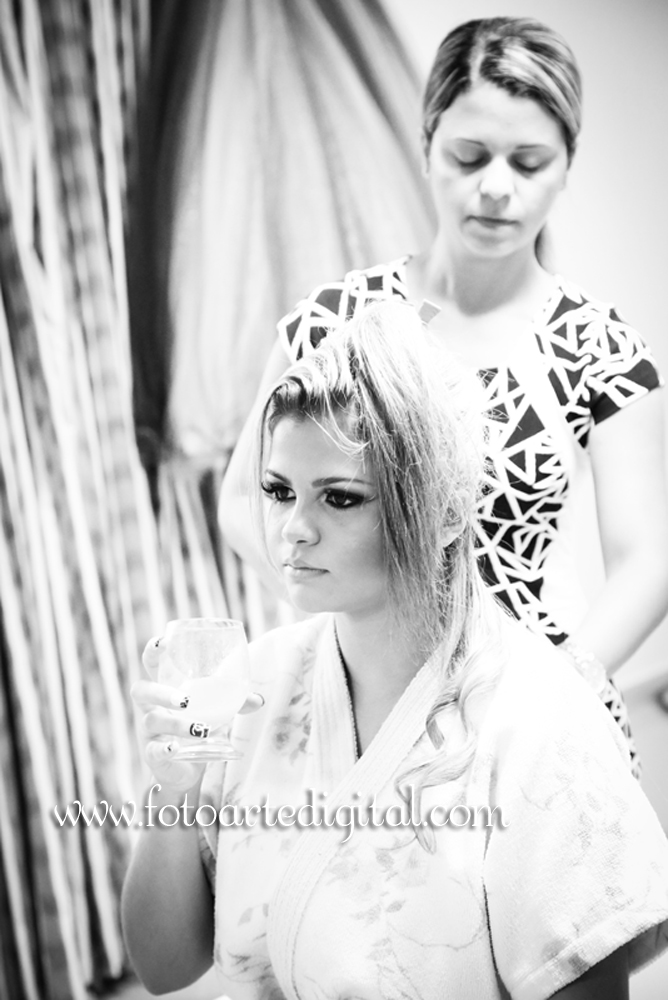 Foto de 15 Anos de Letícia