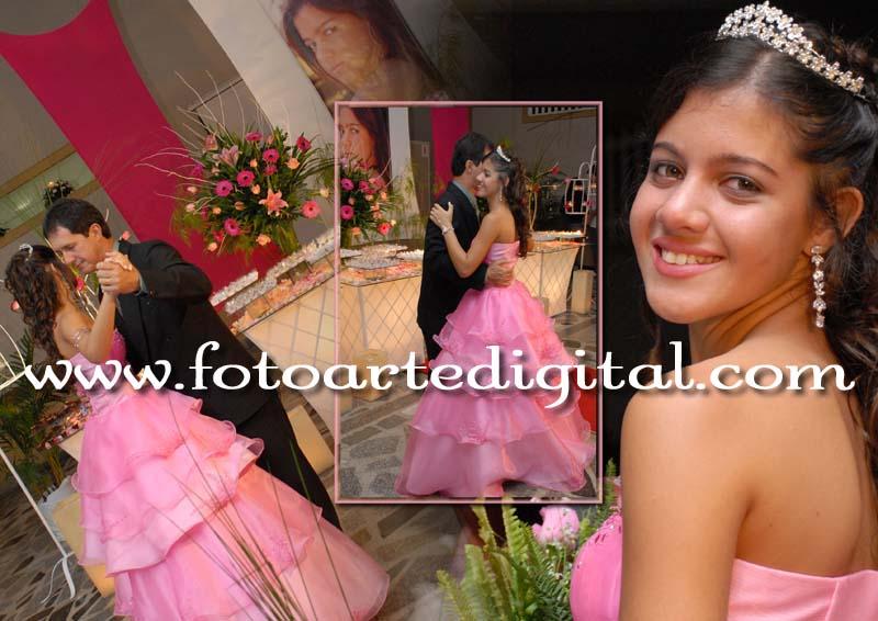 Foto de 15 Anos de Leticia