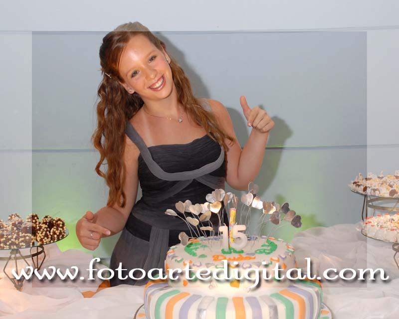 Foto de 15 Anos Maria Eduarda