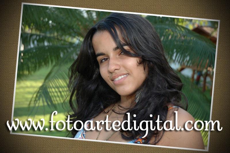 Foto de 15 Anos de Renata