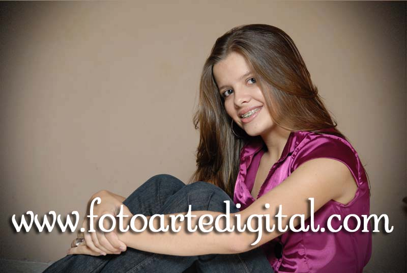 Foto de 15 Anos de Taiane