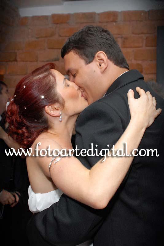 Foto de Gabriela e Sergio