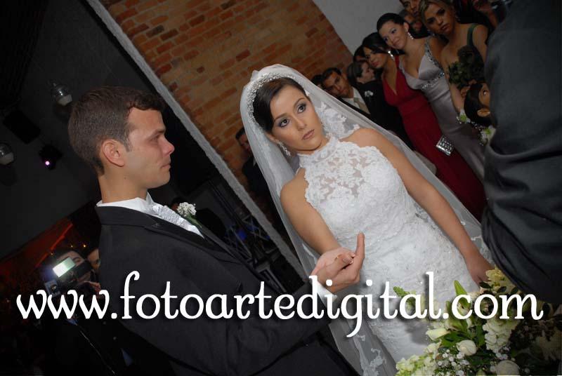 Foto de Priscila e Jose
