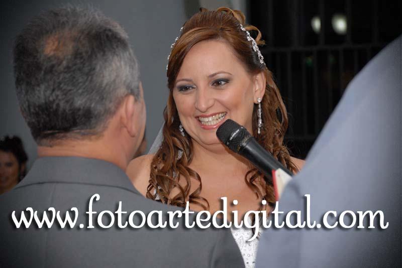 Foto de Venessa e Roberto