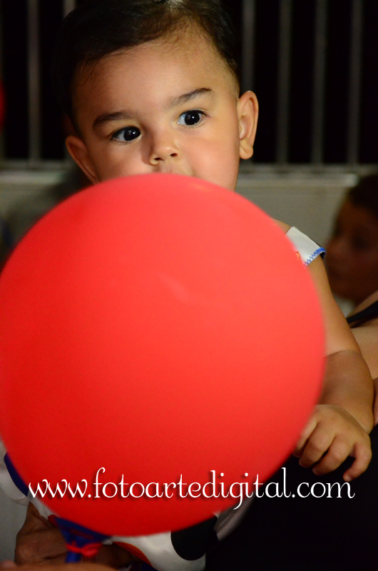 Foto de 1 Ano de Luan