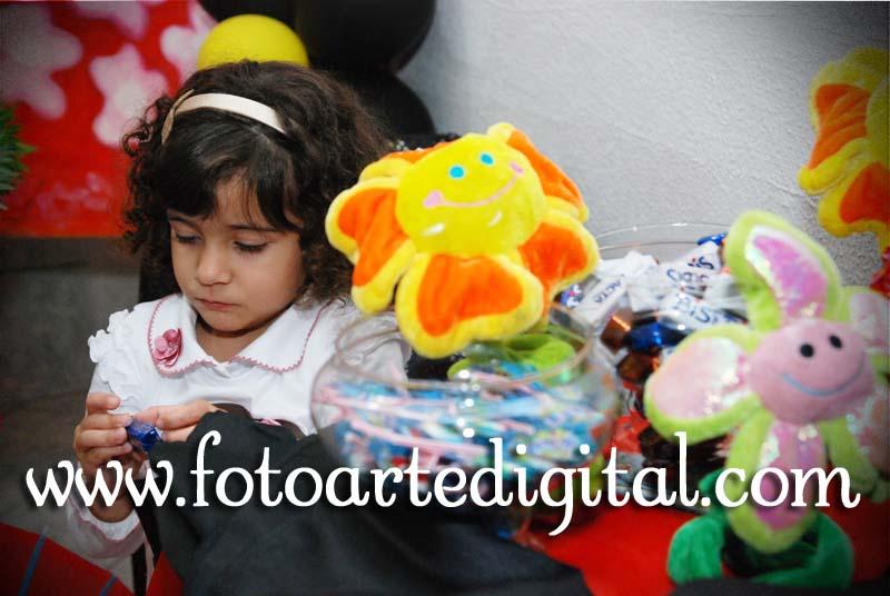 Foto de 3 Anos de Mayara