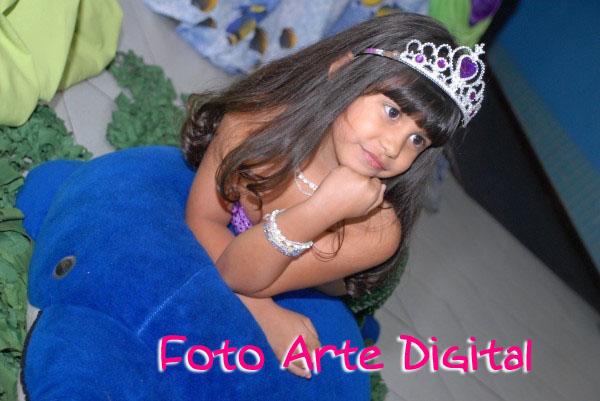 Foto de 5 Anos de Amanda