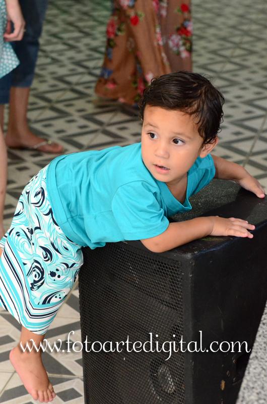 Foto de 5 Anos de Joao Pedro