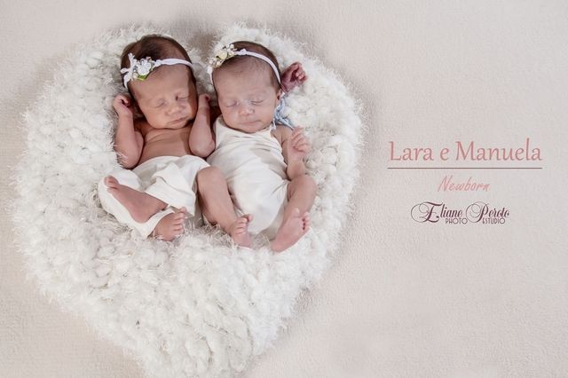Newborn de Manuela & Lara