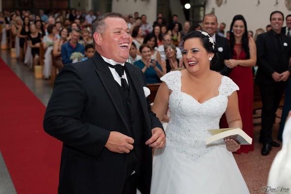 Casamentos de Maiara e João Fernando