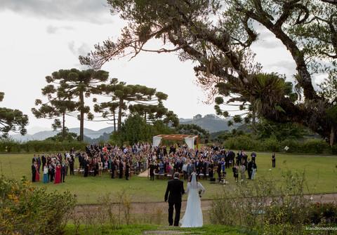 Casamento de Mariana e José Leonardo