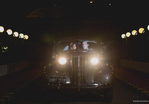 Casamento de Giselle e Renato