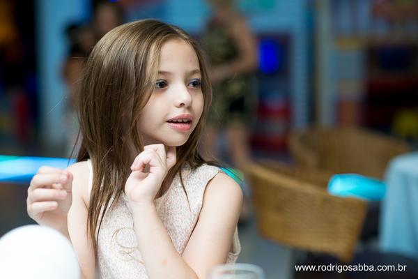Festa Infantil de Natalia em Belo Horizonte -MG
