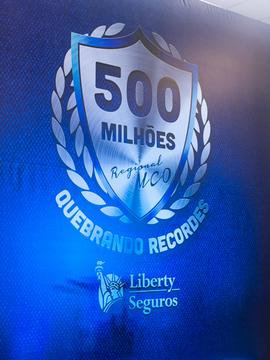 Eventos de Liberty Seguros em Belo Horizonte - MG