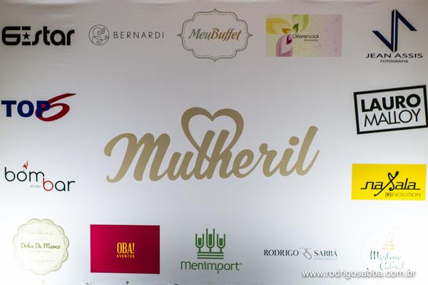 Eventos de Lançamento Canal Mulheril