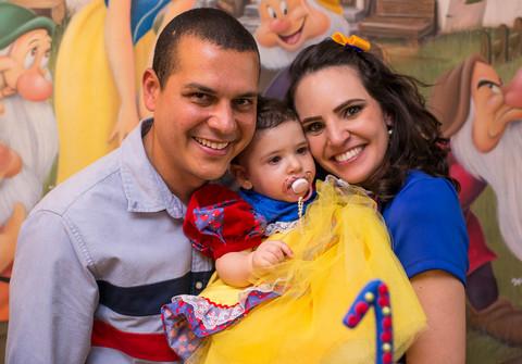 Festa Infantil de Aniversario Leticia 1 aninho