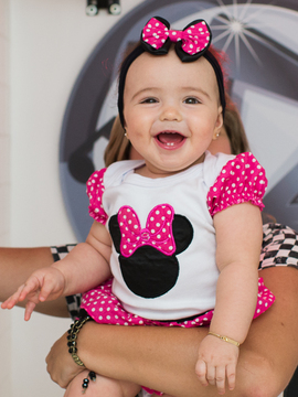 Festa Infantil de Maria Julia 1 aninho em Belo Horizonte - MG