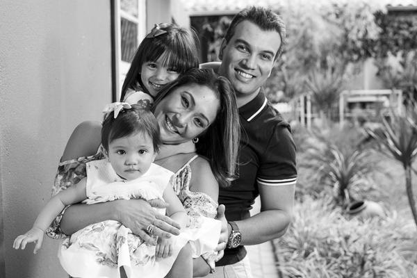 Ensaios de Familia Arruda em Nova Lima -MG