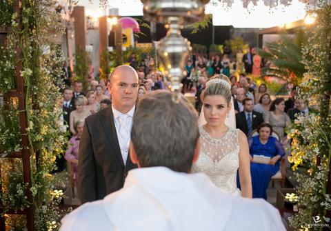 Casamentos de Casamento Raquel Carvalho + André Rios | Beira Mar de Fortaleza