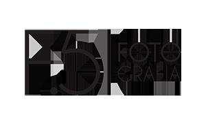 Logotipo de F5 - Fotografia