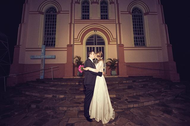 Casamentos de Caroline & Fernando
