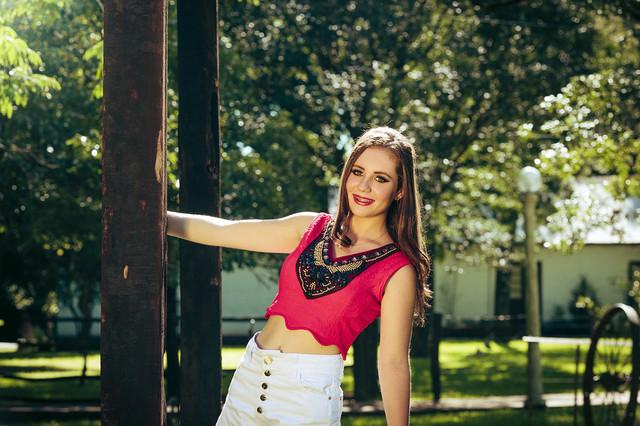 15 Anos de Camila Farias Comim