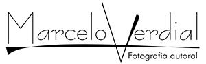 Logotipo de Marcelo f Verdial