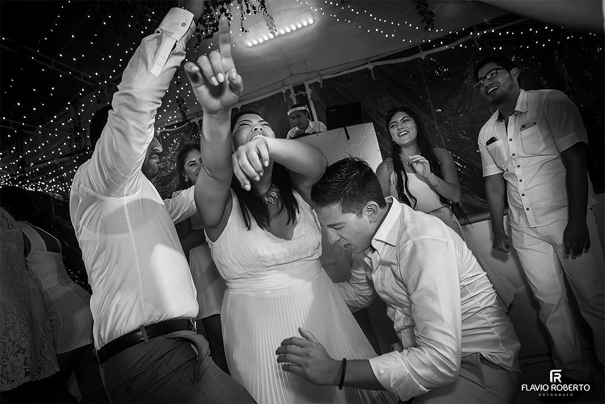 balada de casamento