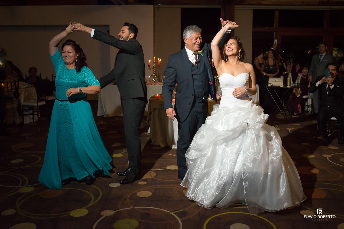 Casamento Campestre