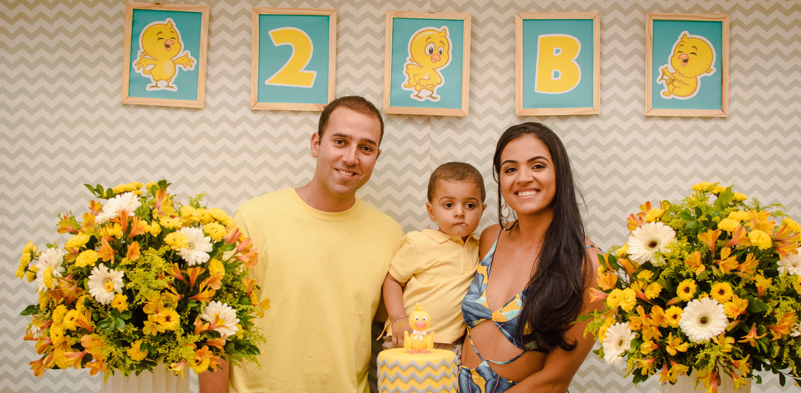 Bernardo 2 anos